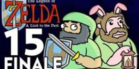 The Finale! (A Link to the Past)