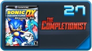 File:Sonic Adventure Completionist.jpg