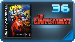 File:Crash Bandicoot 2 Completionist.jpg