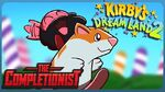 Completionist Kirby's Dream Land 2