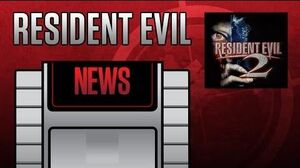 Super Scope News - Resident Evil