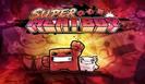 Super Meat Boy Featured