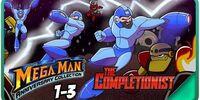 Mega Man 1, 2, & 3