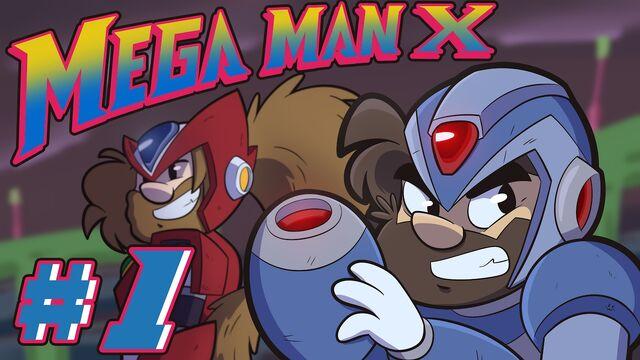 File:Mega Man X.jpg