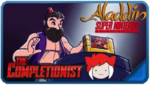 Aladdin Completionist