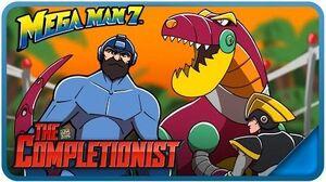 Mega Man 7 - The Completionist Ep