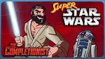 Completionist Super Star Wars