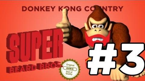 Super Beard Bros
