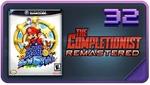 Super Mario Sunshine Completionist