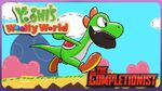 Yoshi's Woolly World Completionist