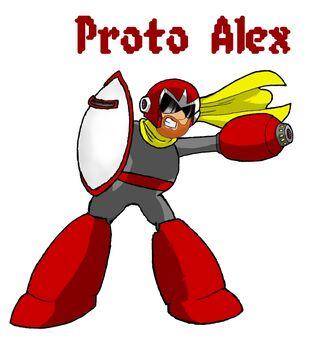 Proto Alex