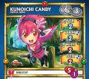 Kunoichi Candy