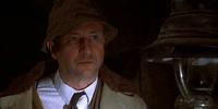 Inspector Calhoun