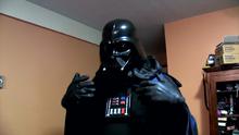 Darth Vader Phelous 2 AKA Darth Zombie