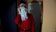 Satan Claus as played by Phelous