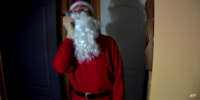 Satan Claus (Channel Awesome Multiverse)