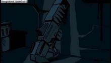 Palsma-rifle