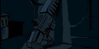 Palsma Rifle
