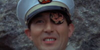 Captain Yamoto