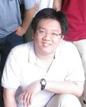 Wenjun Chew