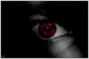 Evil Eye by A DD