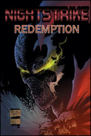 Nightstrike Redemption