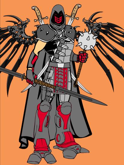Sanguine Talon