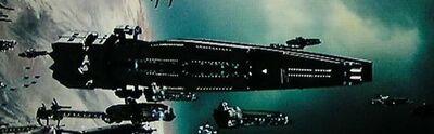 Makata Battleship