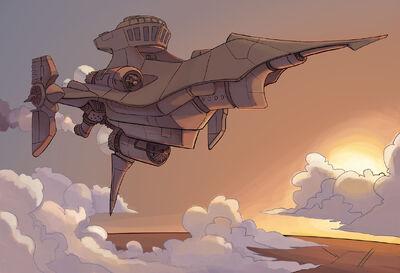 A Legionship