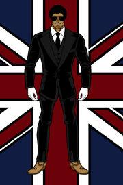 Prime Minister (Human)