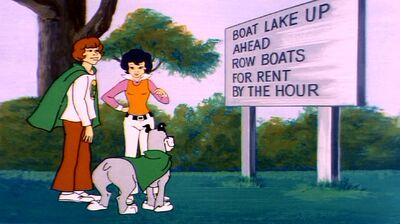 Boat Lake Park