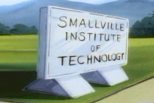 SmallvilleTech