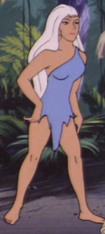 Rima the Jungle Girl is a superheroine and a part-time member of the ... Zoology Pictures Animals