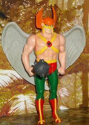 06 Hawkman Fig