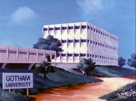 GothamU