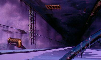 GothamSewer