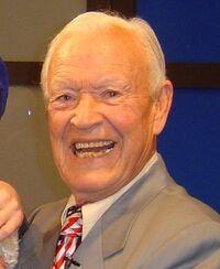 Jimmy Weldon 2