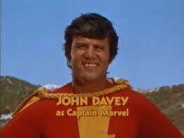 John davey 2