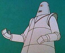 Riganrobot