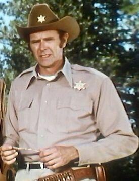 SheriffHarley