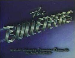 5 The Bulleteers