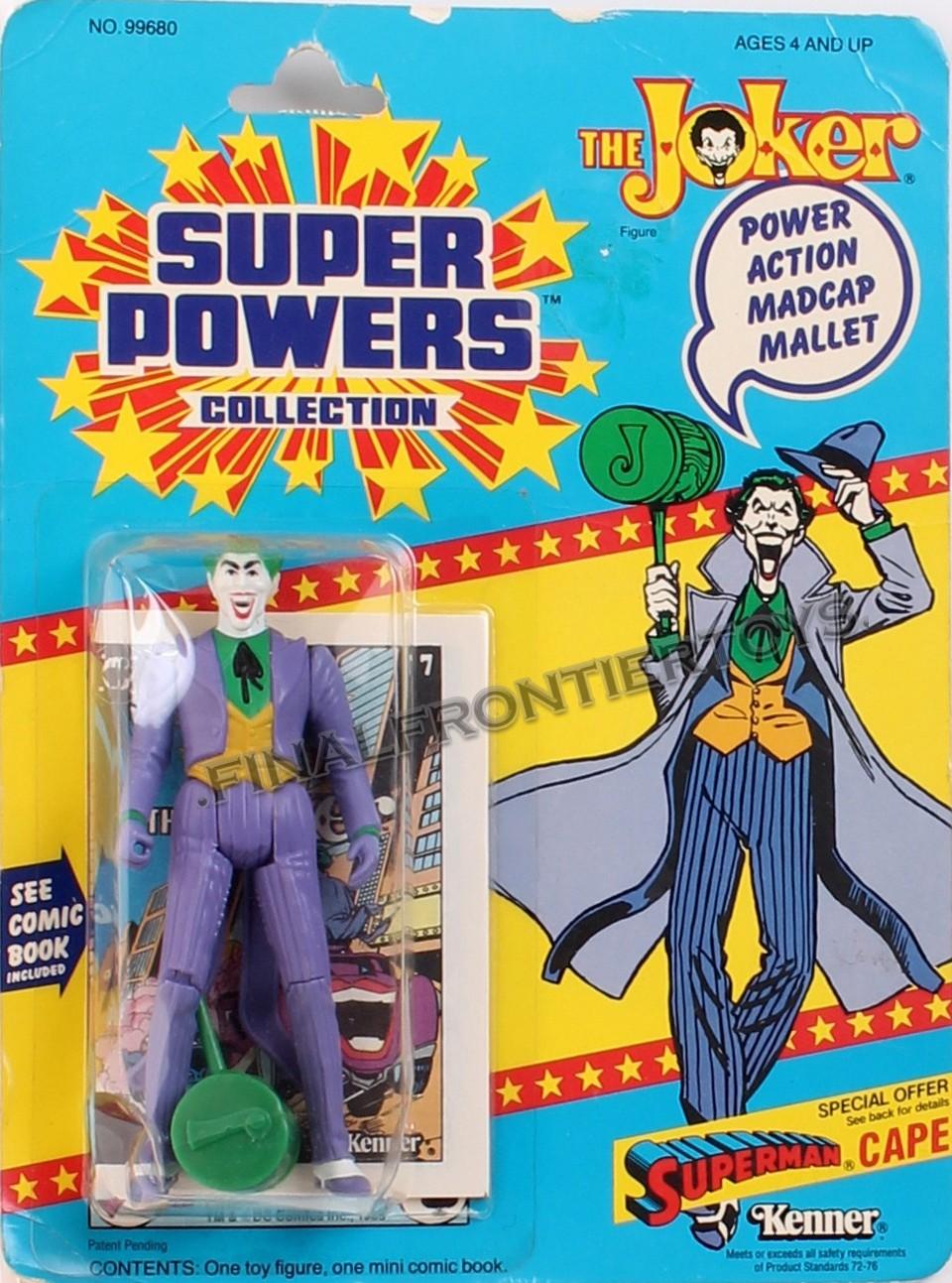 17 Joker