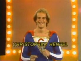 Christopher Hensel