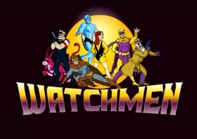 Saturday Morning Watchmen