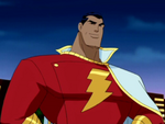 Captain Marvel DCAU
