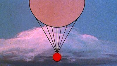 Airforceweatherballoon