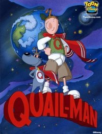 Quail-Man