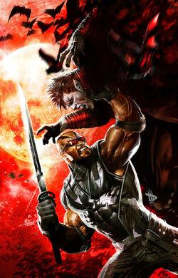 Blade 7