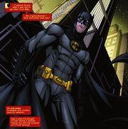 Bat Skills