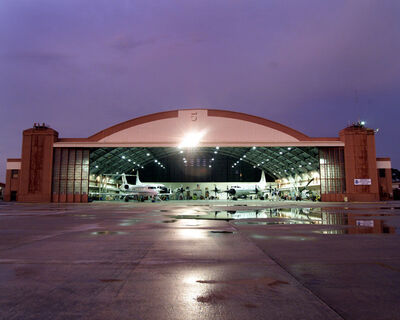 Hangar (Heroes)